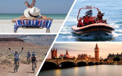Choosing Shore Excursions During Your Cruise